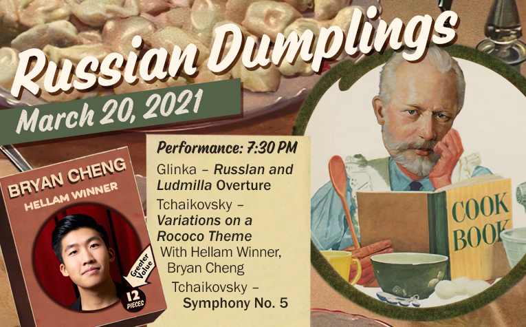 Russian Dumplings Webslider