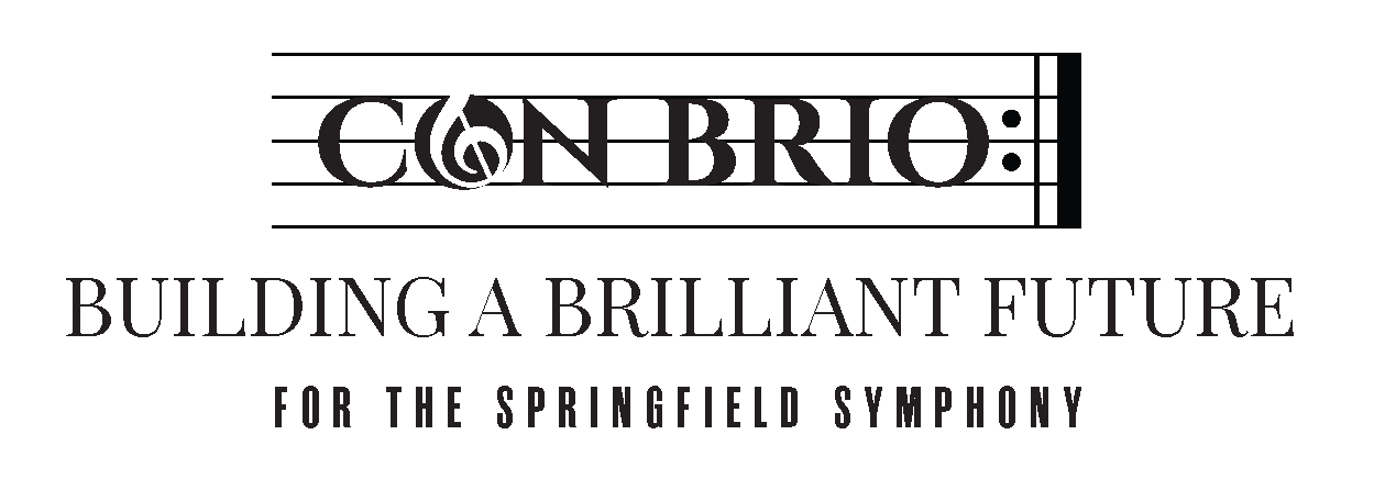 Con Brio Endowment Logo