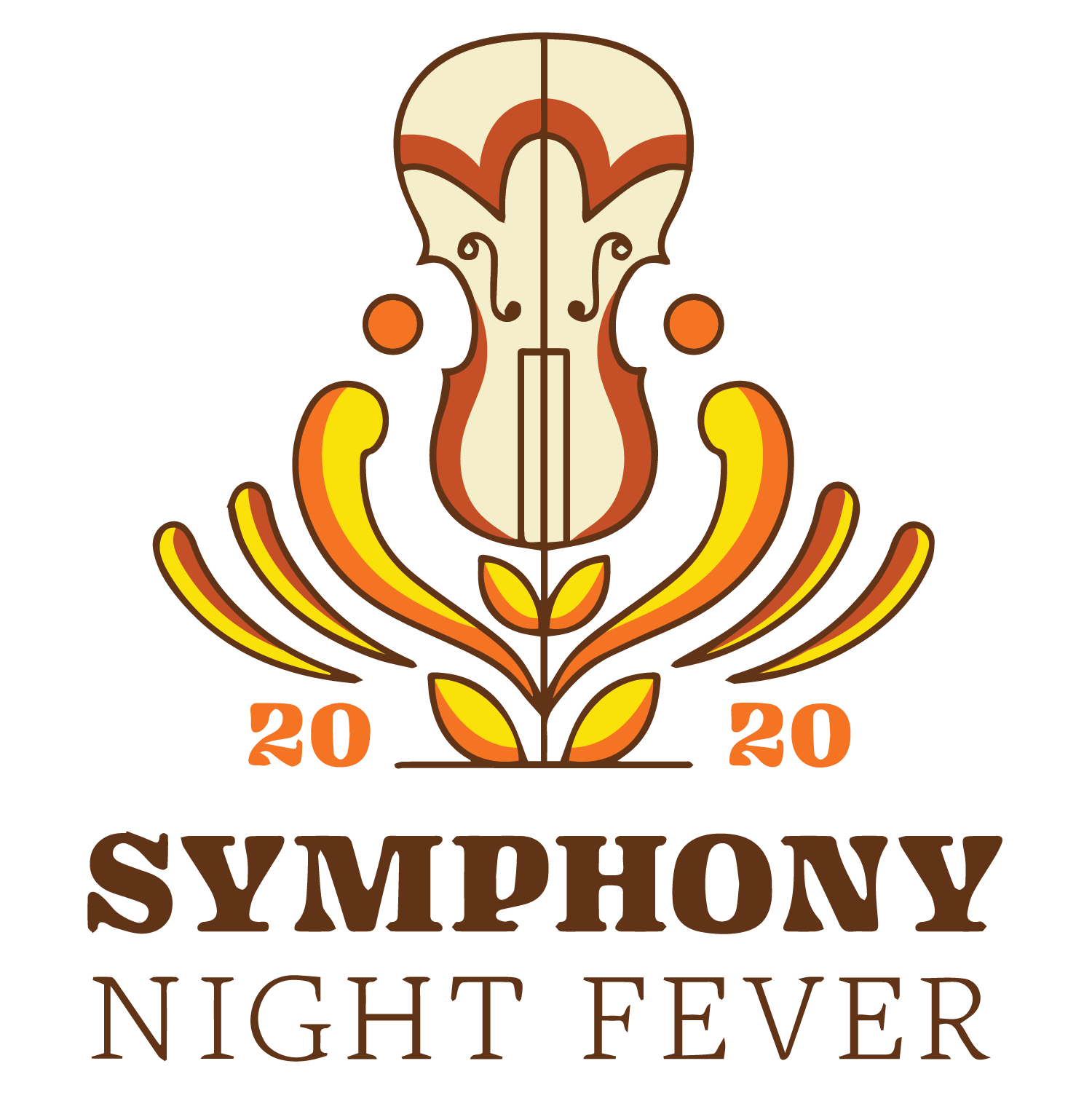 Symphony Night Fever Logo